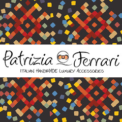 PatriziaFerrari_logo_papillon_bowties_italian_handmade