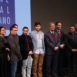 """Estreno de Película Dominicana """"Luis"""""""