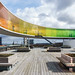 "Small photo of ""Your Rainbow Panorama"" at ARoS Aarhus Kunstmuseum"