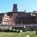 Řím, Mercati di Traiano, foto: Petr Nejedlý