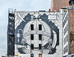Street Art - New York City