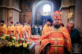 Божественная литургия 380
