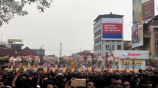 Thrissur Pooram 2017 - 09