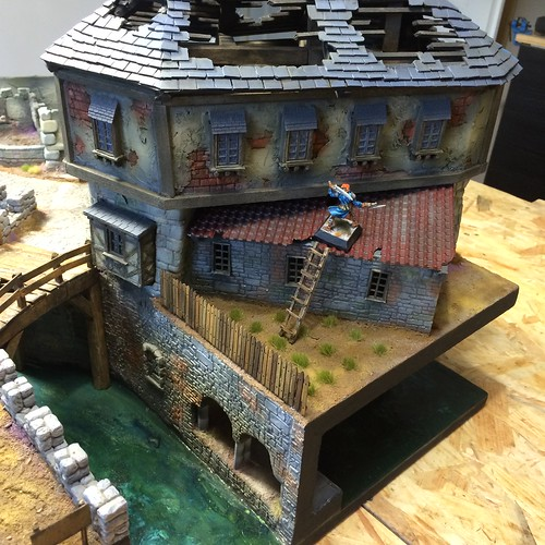 Malval District project - Mordheim table - Page 3 34489277792_0834778878
