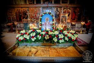Божественная литургия 357