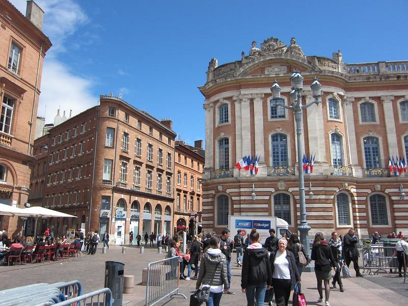 Albi - Toulouse