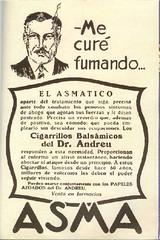 Publicitat Dr.Andreu