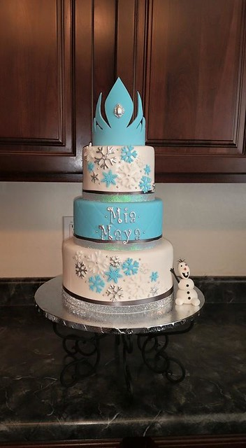 Cake from Cakes By Melly