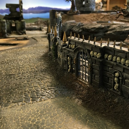 Malval District project - Mordheim table - Page 4 34632914956_1b9826254c