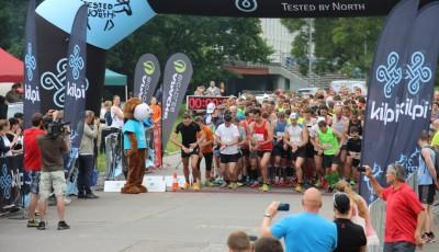 Běhal Mácha po Petříně? Dejte si panoramatický Trail Praha