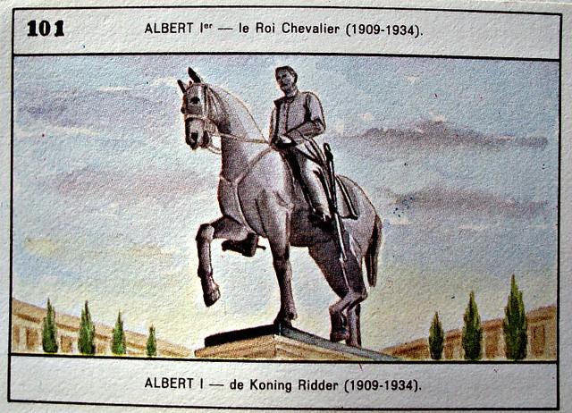 101 II Albert I, Sony DSC-S930