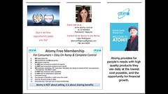 Atomy Products, Free Membership, Skin Care, Nano (Time Released) Technology, Beauty, Food, Home, Bath, Gifts, work from home, moms, athletes, immune system support, health, probiotics, Omega-3