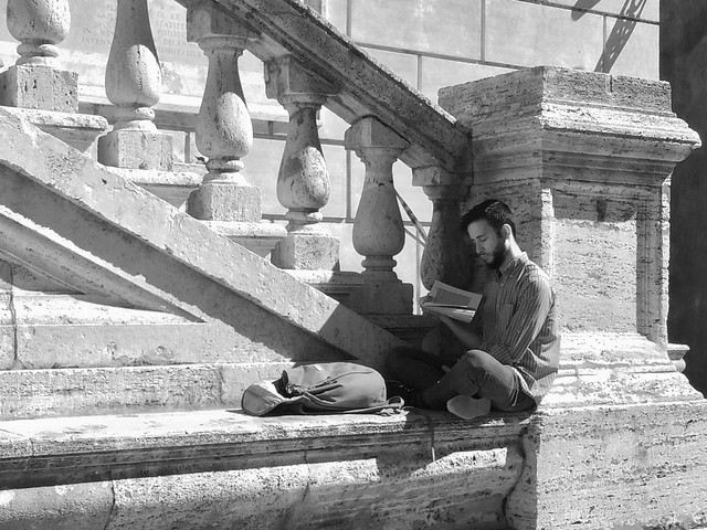 READING - Rome ( Explored)
