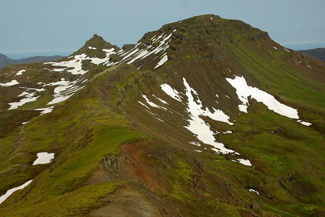 Miðflóafjall, Pentax K10D, Tamron XR DiII 18-200mm F3.5-6.3 (A14)