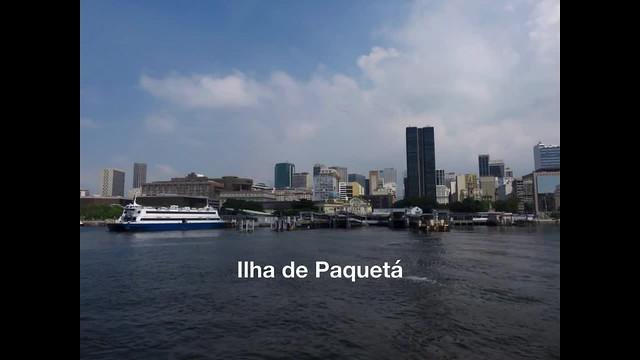 Ilha de Paquetá May 2017