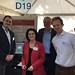 18. Mai 2017: Austausch mit Braunschweiger Wissenschaftlern beim Innovationstag Mittelstand des BMWi