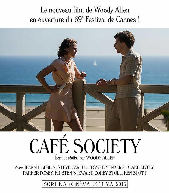 Café Society - Poster 6