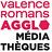 Médiathèques Valence Romans agglomération