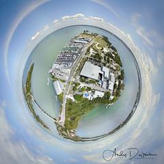 Mote Marine Lab Little Planet