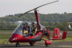 OK WWC 43 / Rotorsport UK / MTO Sport Autogyro