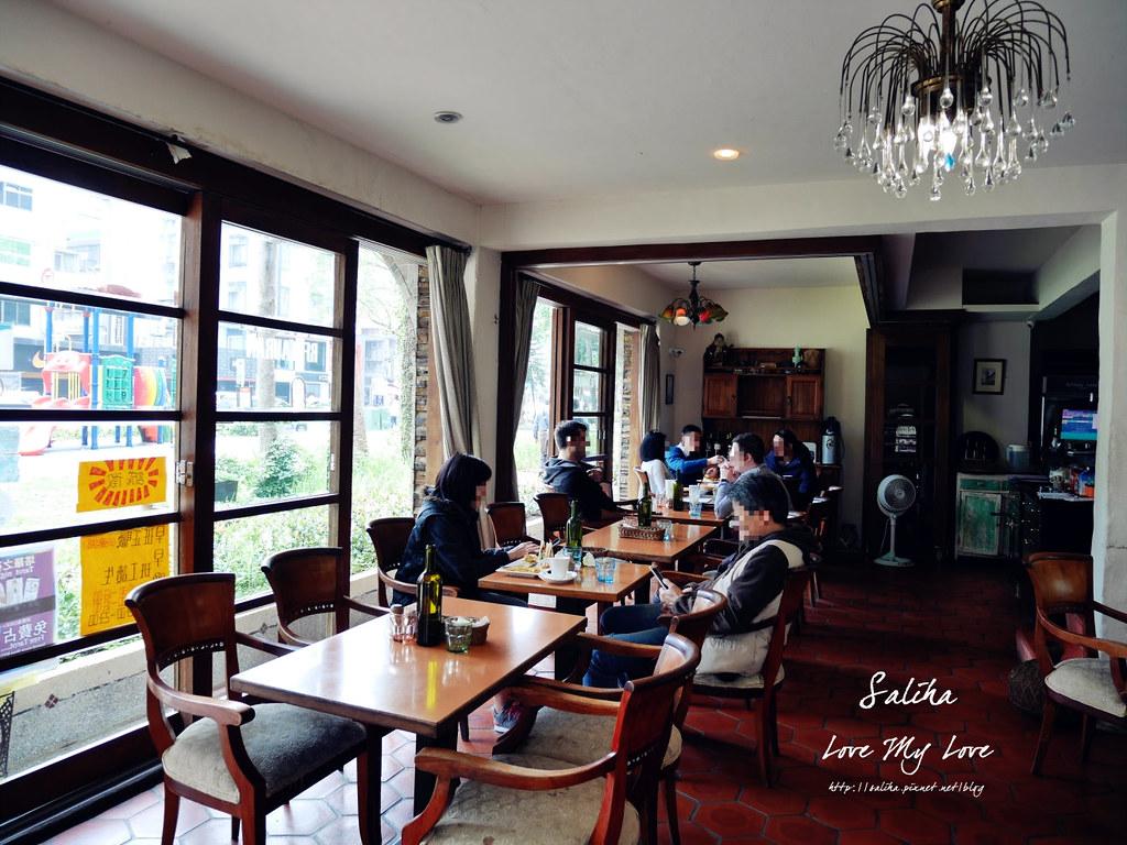 台北師大夜市商圈氣氛好餐廳vino vino cafe (10)