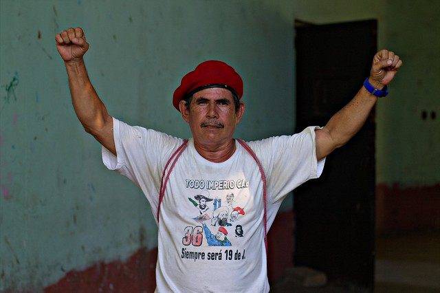 La famille au Nicaragua, Canon EOS REBEL T3, Canon EF 50mm f/1.8