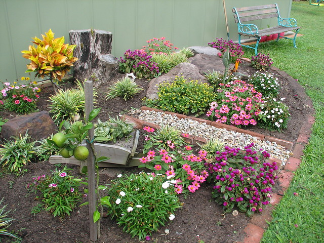 Landscaping Ideas in Dubai UAE