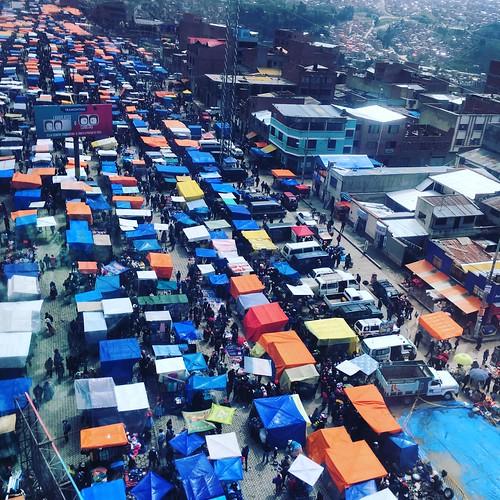 El Alto #LaPaz #Bolivia