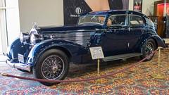 1932 Austro Daimler ADR8 Alpine Sedan