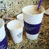 I'm not that messy...  #ChrisPardal #peruorganic #coffeebean #coffeebeanandtealeaf #burbank #dannyandthedeepbluesea #mexicoorganic