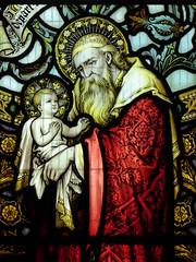 Cleeve Prior - St Andrew