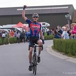 PK Junioren Vlaams Brabant Hoeleden - Kortenaken 14-05-2017