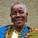 Portrait of a villager in Mbalibali Tanzania. 탄자니아 Mbalibali 마을에서 찍은 인물사진