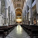 The Cattedrale di San Gennaro, Naples