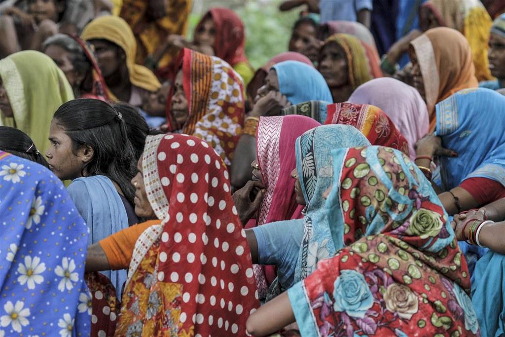 Village Gausipur, Basantpur Block, Dist, Supaul, Bihar, IN
