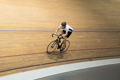 Track Session, Newport (25-Apr-2017) Image