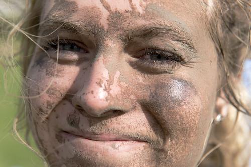 Mud Tug-O-War