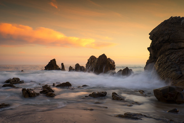 Another California Sunset