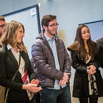 Weekend of Excellence - Undergraduate Research & Engagement Symposium