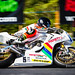 NW200 Thursday Practice, Bruce Anstey by JulesCanon