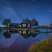 Zaanse schans by Danny Tax Creative