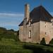 Château de Touffou (Vienne, France) by Denis Trente-Huittessan