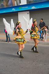 (RES) Carnaval de los Colores - Filzic 2017
