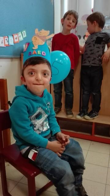 2017 - 05 - 04 Raed is jarig (1)