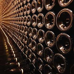 Cette incroyable énergie de masse! #2emefermentation #Tirage17 #Champagne #Tarlant #Vigneron #depuis1687 - Photo of Troissy