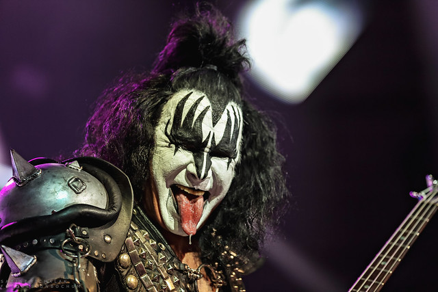 [Kiss - 12.05.2017 / Westfalenhalle Dortmund]