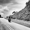 Exploring the back roads of Malaysia #fzs600 #biking2017 #bw