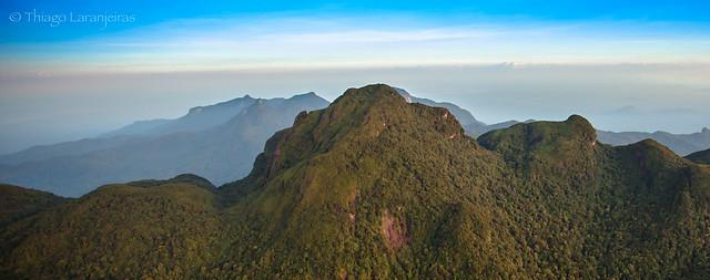Pico da Serra da Mocidade