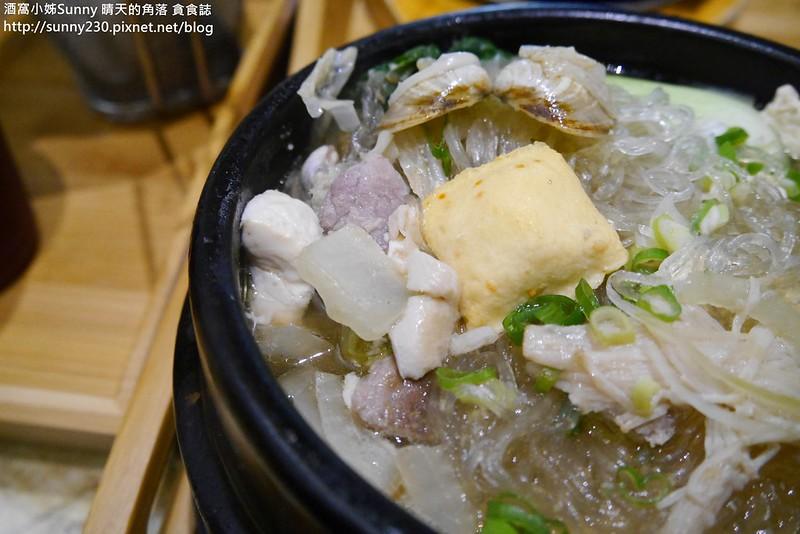 民雄x韓式料理x韓鍋人