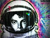 Michael Jackson Spaceman #SacSix